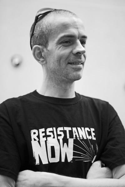 Harald L. SCHLUDE artiste contemporain numerique