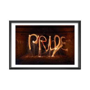 Pride Thomas Manillier 7 péchés capitaux