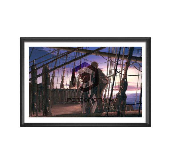 A-bord-du-sans-couleur art numérique chroniques Arcea