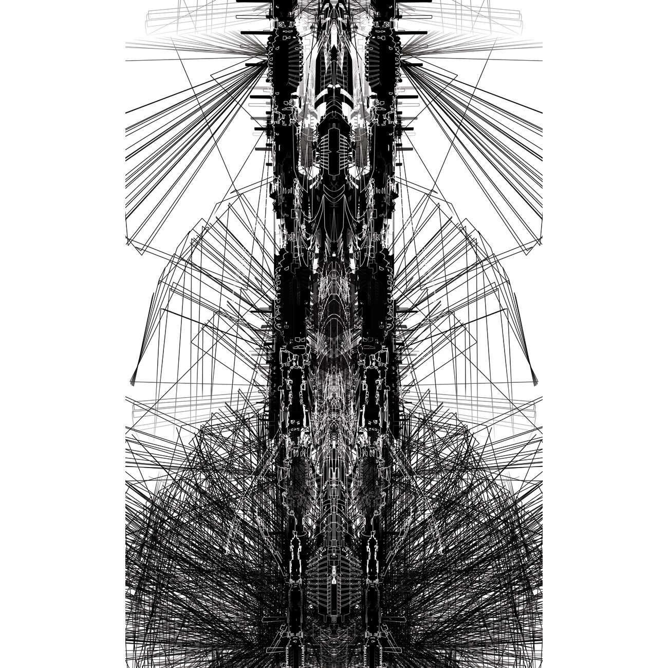 HARALD art numerique Pandorart Dekompomatic