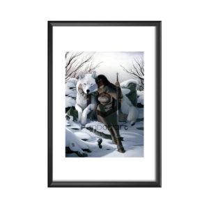 Elwen-et-Salky- Vyrhelle art numérique chroniques Arcea