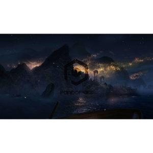 Ionia - Une nuit spéciale Cams art numerique