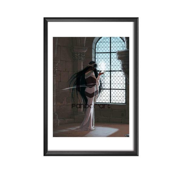 L'oracle art numérique chroniques Arcea