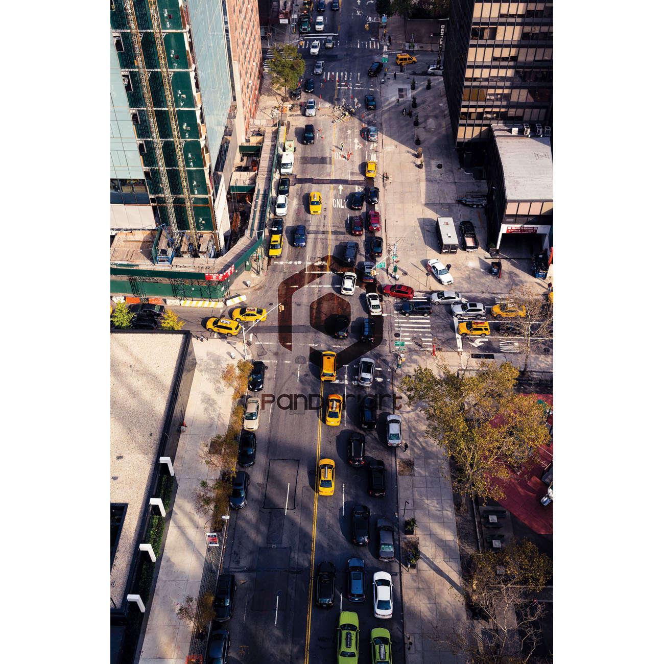 Manhattan Thomas Manillier photographie d'art