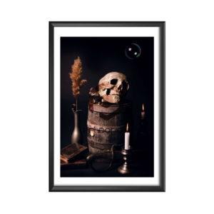 Ora-vivu,-ora-mortu Thomas Manillier photographie d'art