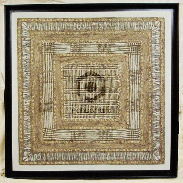 Papier amate texturas art mexicain