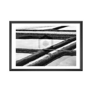 Pont de sel Thomas Manillier photographie d'art