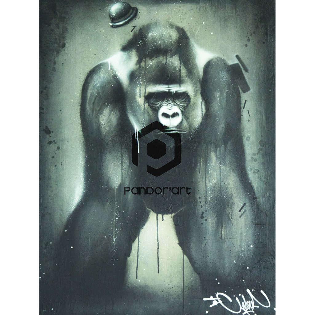 what's-up Kalouf street art