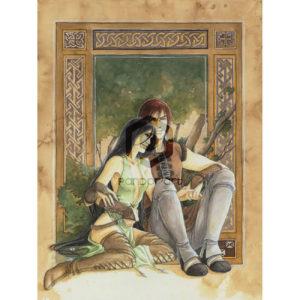 Eleven-celtic vyrhelle