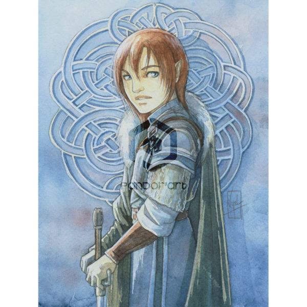Prince-d'Oluan vyrhelle