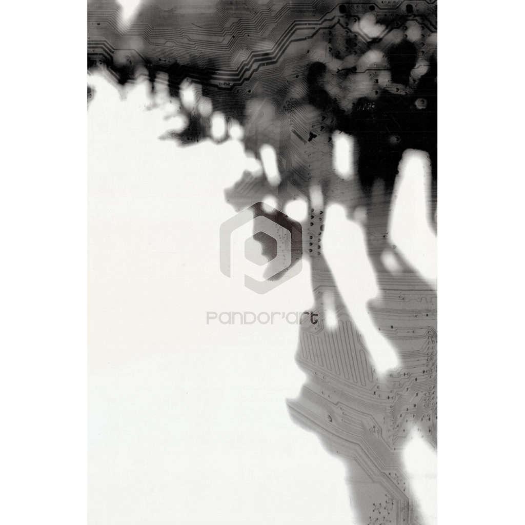 Nicolas Terrier - art numérique - Faux-contacts-3