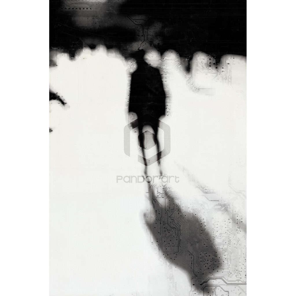 Nicolas Terrier - art numérique - Faux-contacts-4
