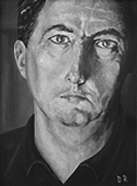 autoportrait didier rondepierre