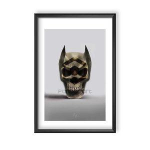 21Skull--cadre-Alexis Armion