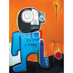 Red-stone---Ziska