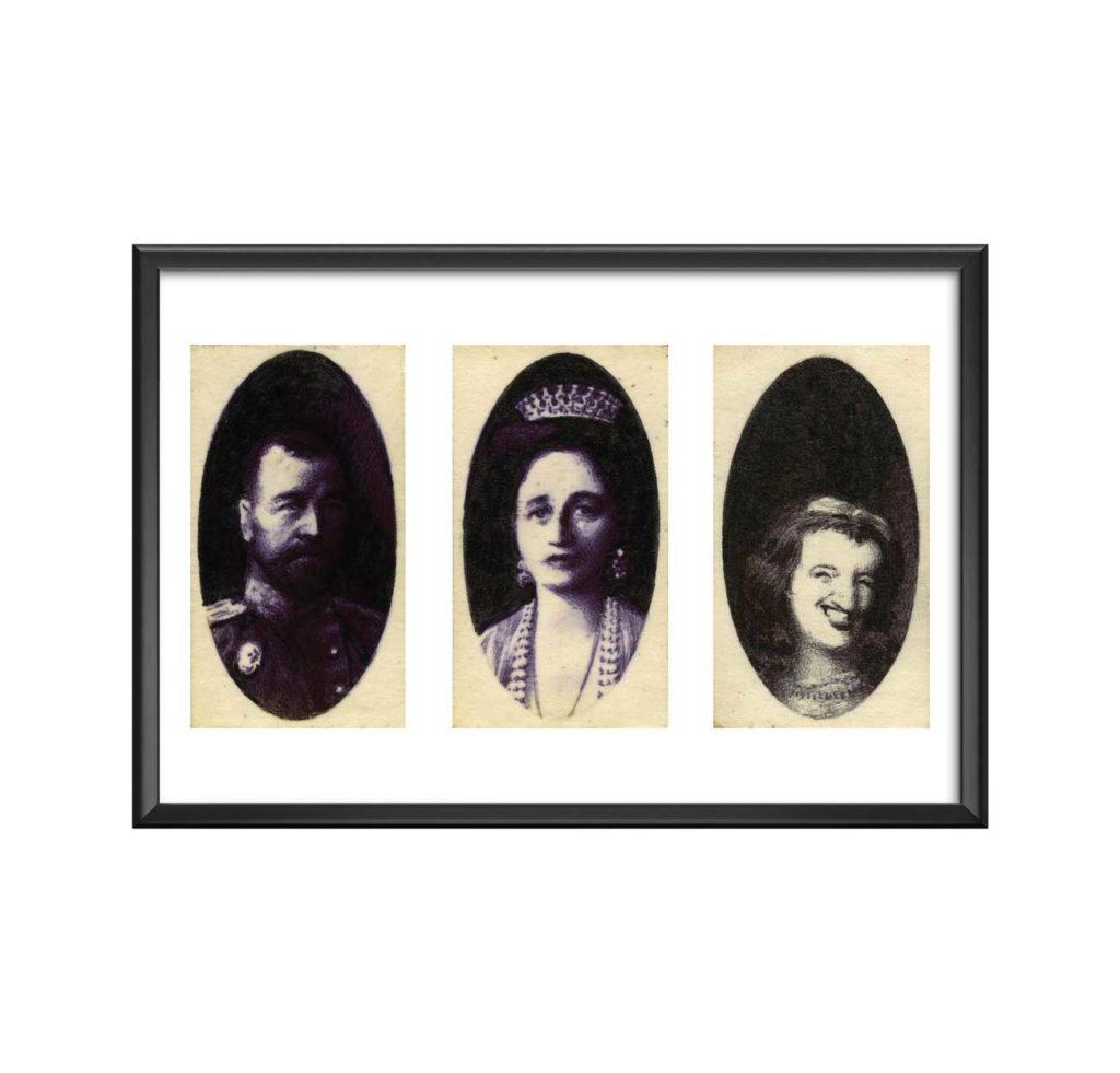 7 famille dick de dery cadre-2-Roumanov