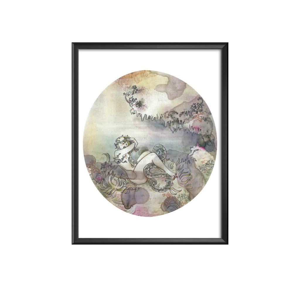 Monde-flottant-3---Marjolaine-Larrive cadre