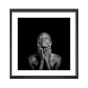 Des visages et des mains - Valeria Pacella - Anika cadre