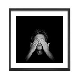 Des visages et des mains - Valeria Pacella - Chris Orc cadre