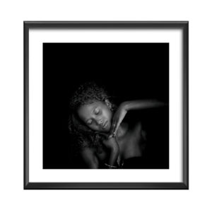Des visages et des mains - Valeria Pacella - Christine cadre