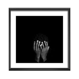 Des visages et des mains - Valeria Pacella - Thomas cadre