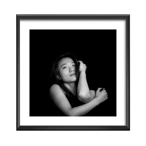 Des visages et des mains - Valeria Pacella - Yu cadre