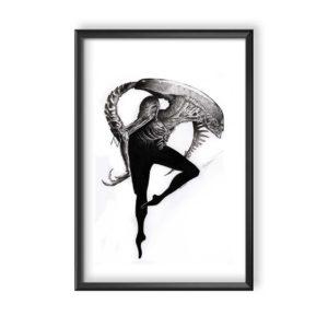 Monstrous-Ballet--21x29,7cm