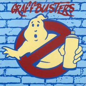 Graffbusters - Azote