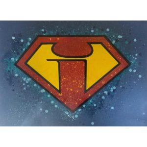 Super-Iakhman-iakhMan