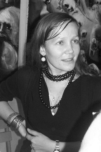 charlotte rondard profil pandorart
