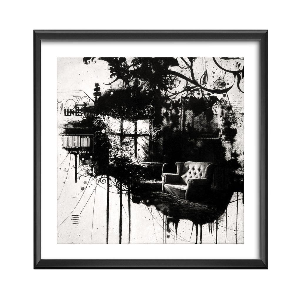 AC Home 72 - willy bihoreau - peinture art numerique