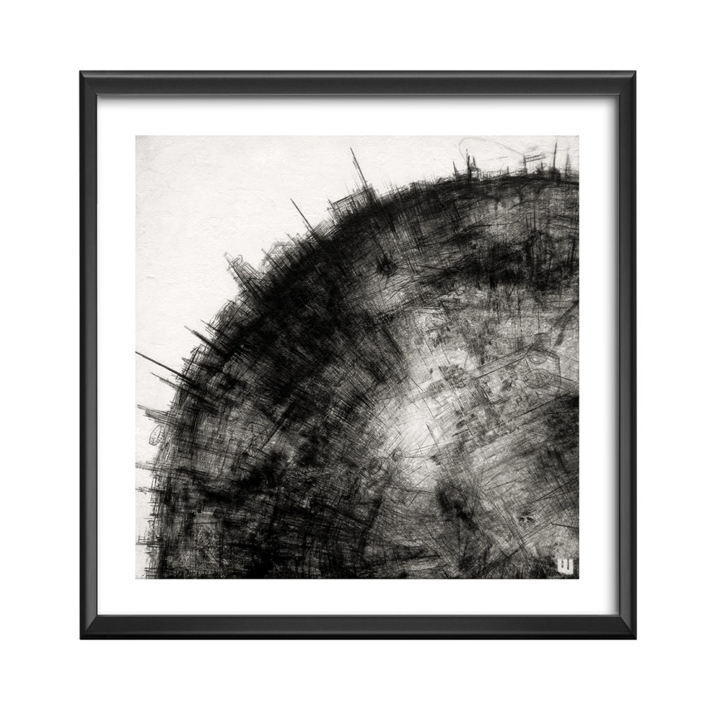 AC Hype Graphics - willy bihoreau - peinture art numerique