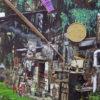 Mini Contemporara art city Slum 2
