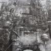 Mini steam babel final 2 marc mandril peinture digitale