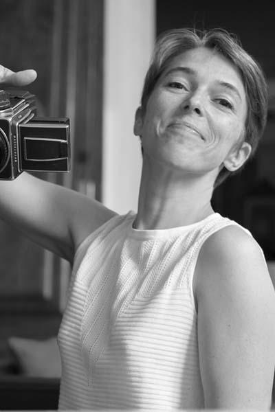 Aurélie Foussard profil pandorart