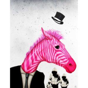 Circus - peinture art contemporain - Anthony Ferrero