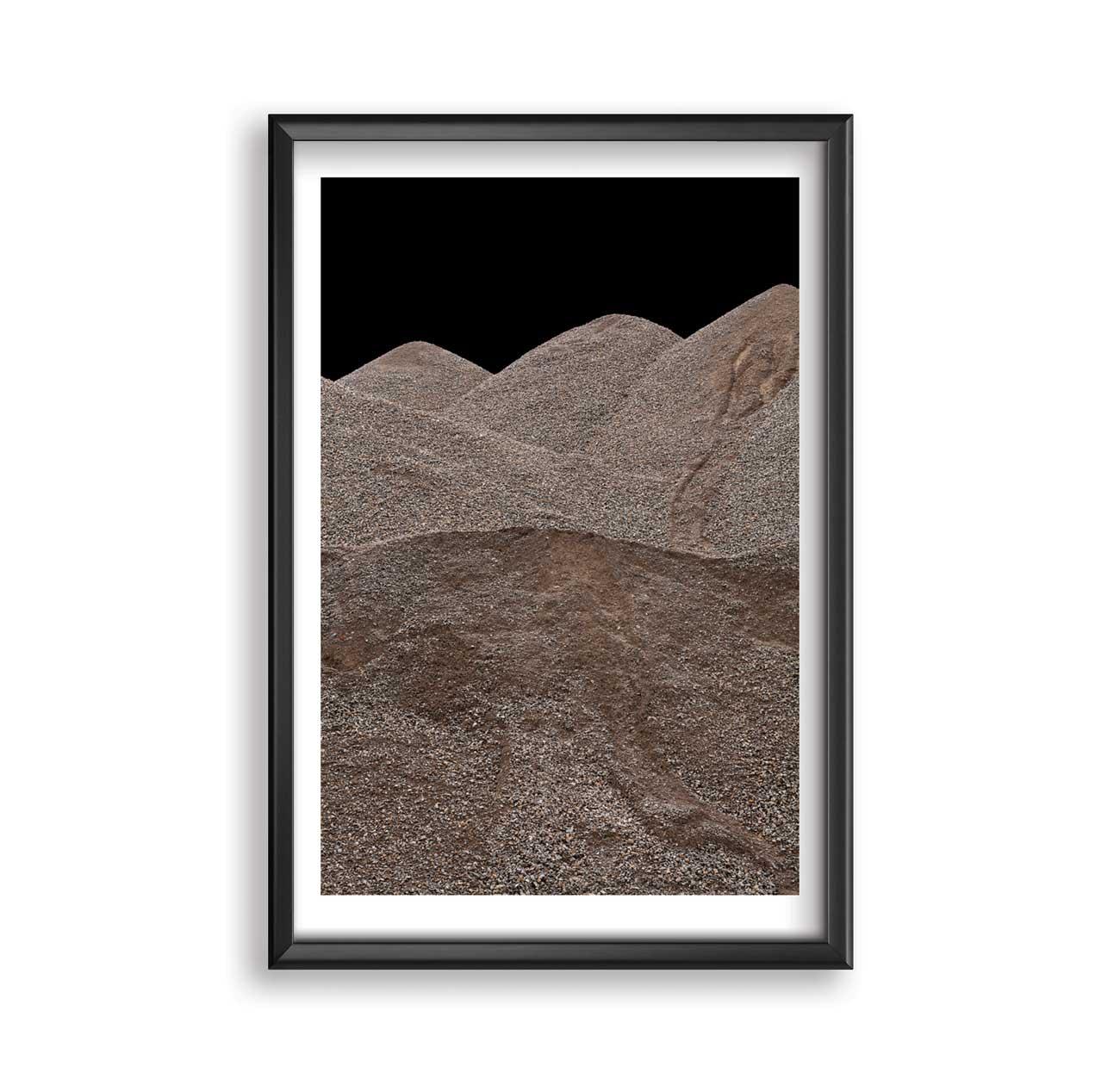 tirage limit un autre paysage 21 aur lie foussard photographie d 39 art contemporain. Black Bedroom Furniture Sets. Home Design Ideas