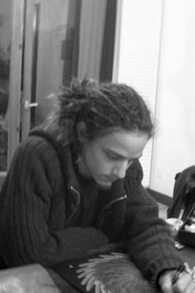 jonathan pradillon pandorart photo profil