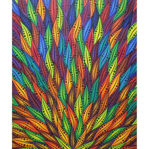 mouvementflamboyantvue1-peinture-art-contemporain-jonathan-pradillon