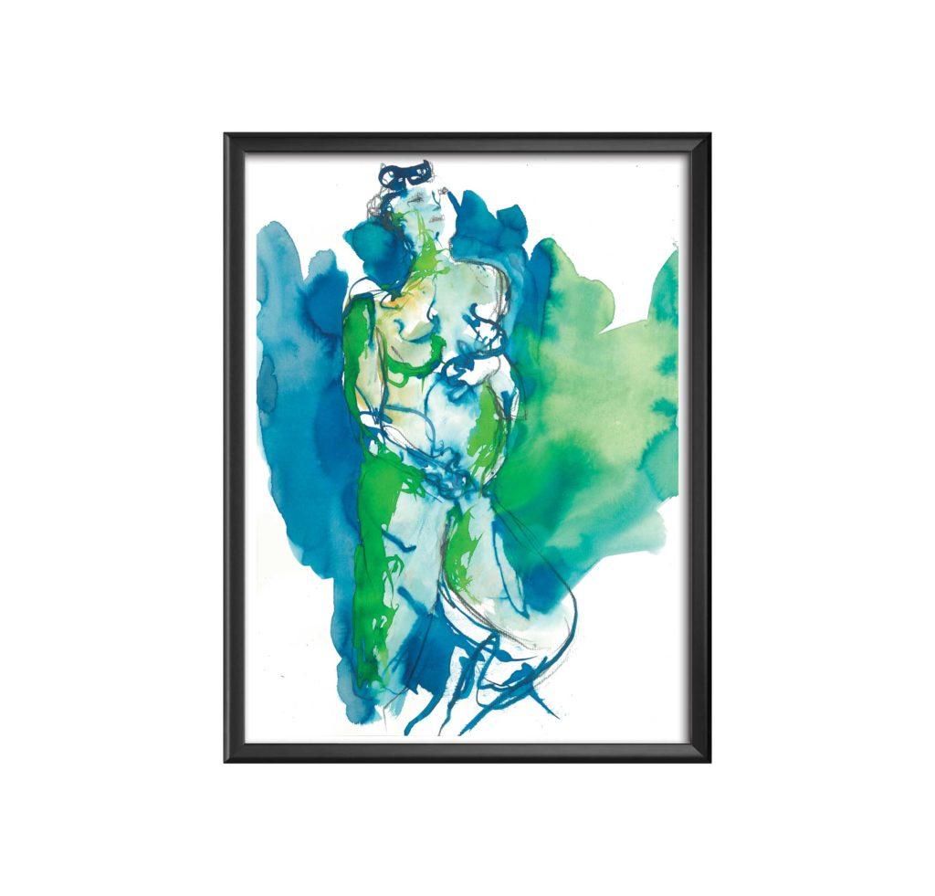 AC-féminité-2-aquarelle sandra vigouroux