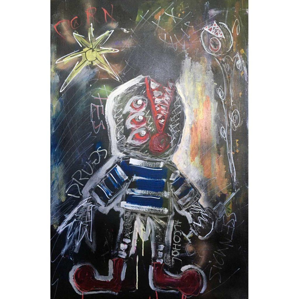 Drugs---Clement-Berle---Art-Brut