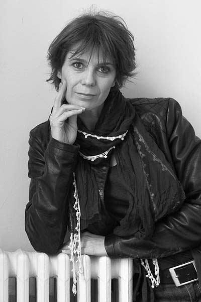 Marie-Pierre Cherrier profil pandorart