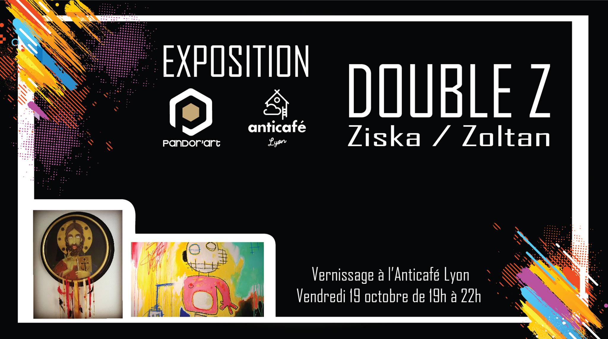 anticafe lyon double z