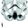Masque reutilisable coronavirus Pandorart AFNOR Big Ben Storm Trooper