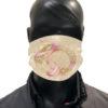 simu Oiseaux Masque reutilisable coronavirus Pandorart AFNOR