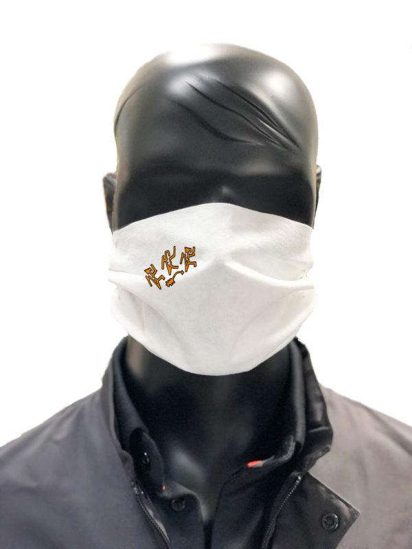 Masque protection lavable Bobb simu MASQUE 0