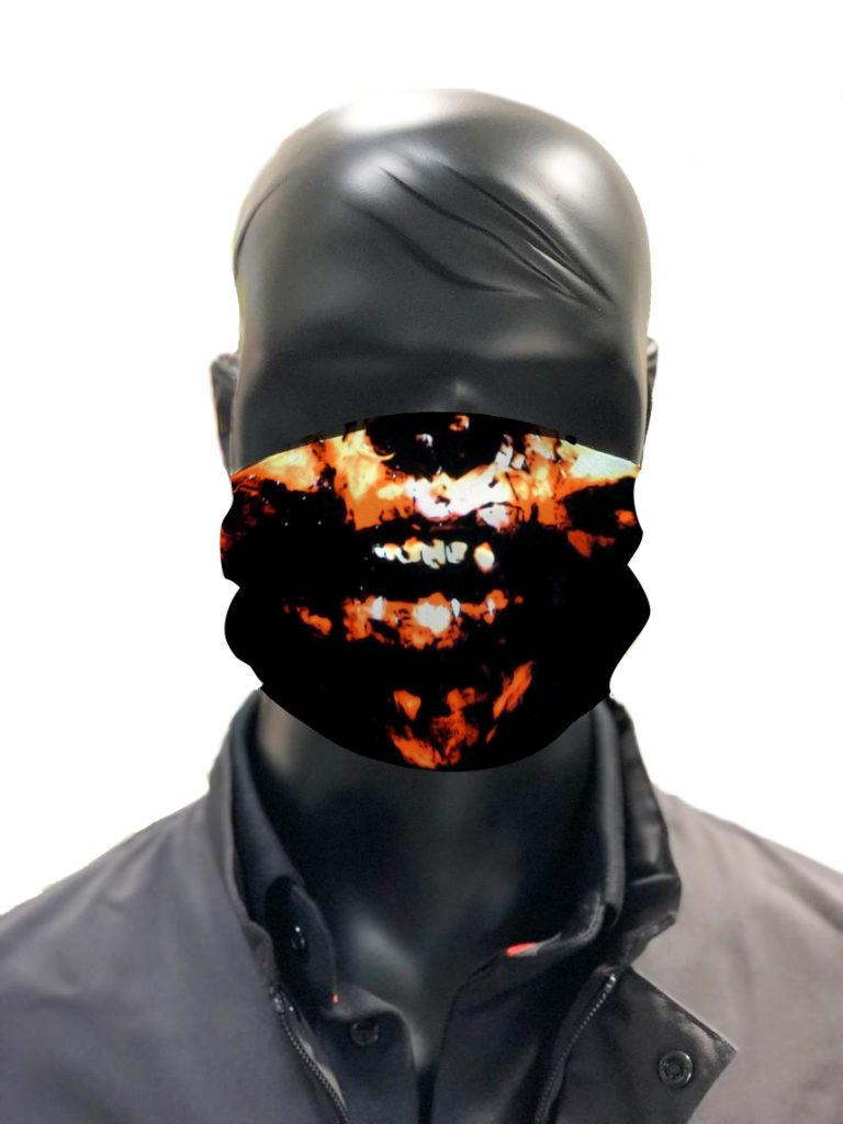 Masque protection lavable Lionel Gillet simu masque 2