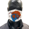 masque afnor covid protection lavable simu Emre blob