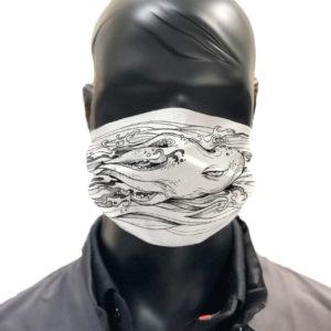 simu masque AFNOR lavable Haza 1